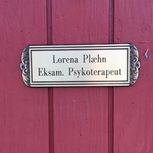 Lorena's Klumme – Erfare med-afhængighed